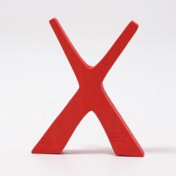 Letter X antroposofisch