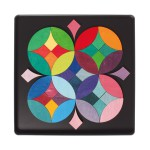 Grimm's Magneetpuzzel cirkels