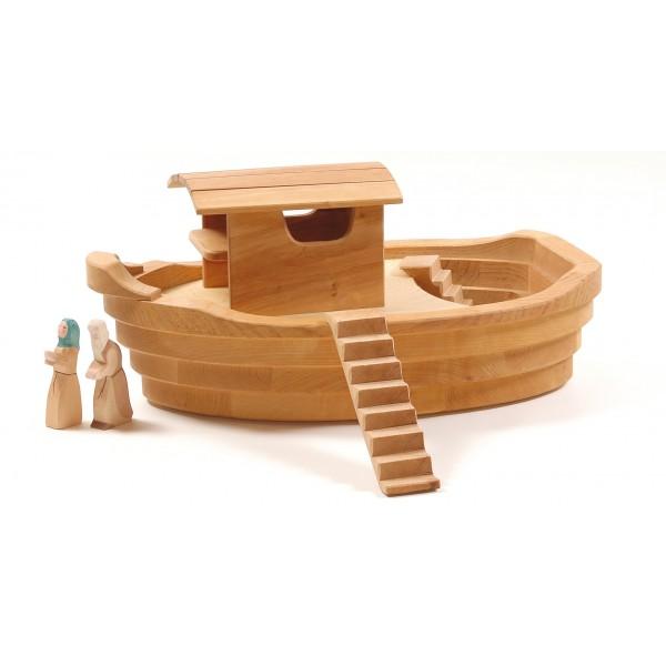 Ostheimer Trap voor Ark van Noach of schip