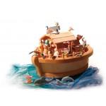 Ostheimer Schip of Ark met stuurhuis