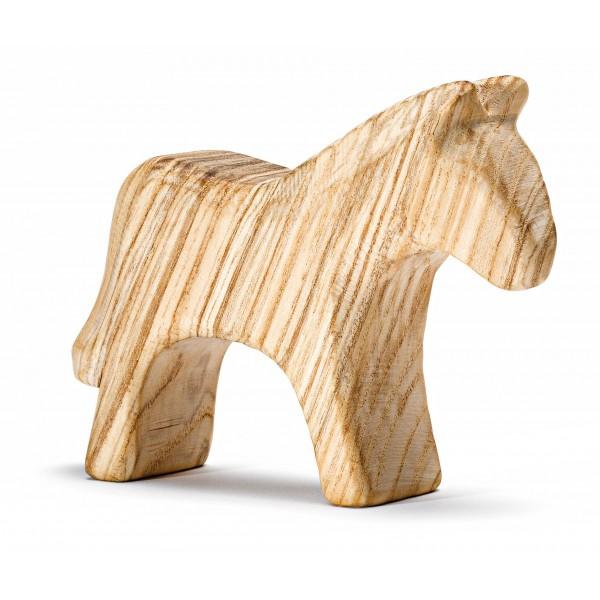 Ostheimer Blank houten paard