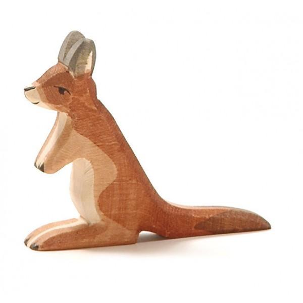Ostheimer Kangoeroe klein