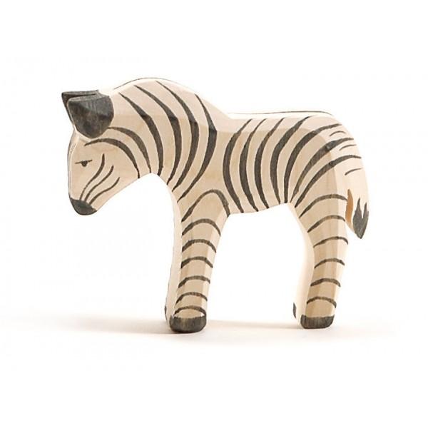 Ostheimer Zebra klein