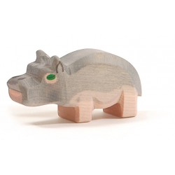 Nijlpaard klein