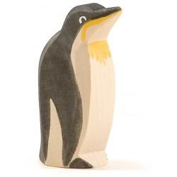 Pinguïn snavel hoog