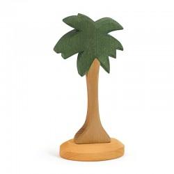 Palm op steun