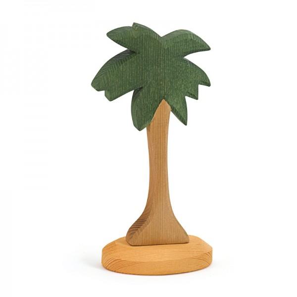Ostheimer Palm op steun