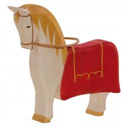 Paard van Sint Maarten