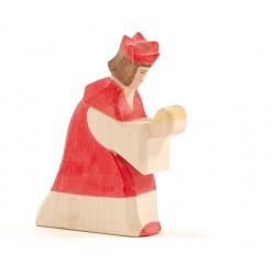 Koning rood