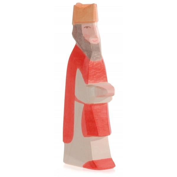 Ostheimer Koning rood II - SHOWMODEL