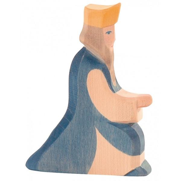 Ostheimer Koning blauw II - SHOWMODEL