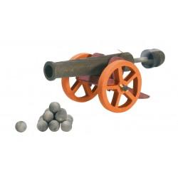 Kanon groot