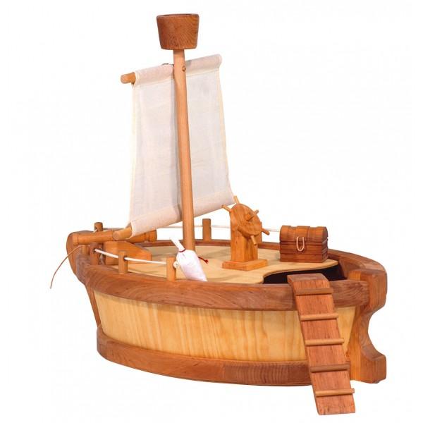 Ostheimer Piratenschip