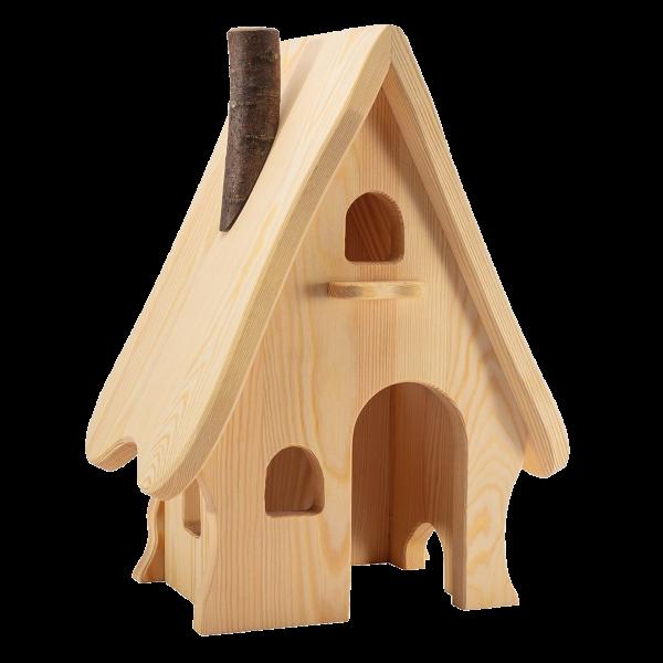 Ostheimer Sprookjes huis