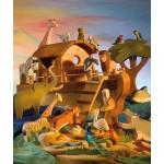 Ostheimer Ark van Noach