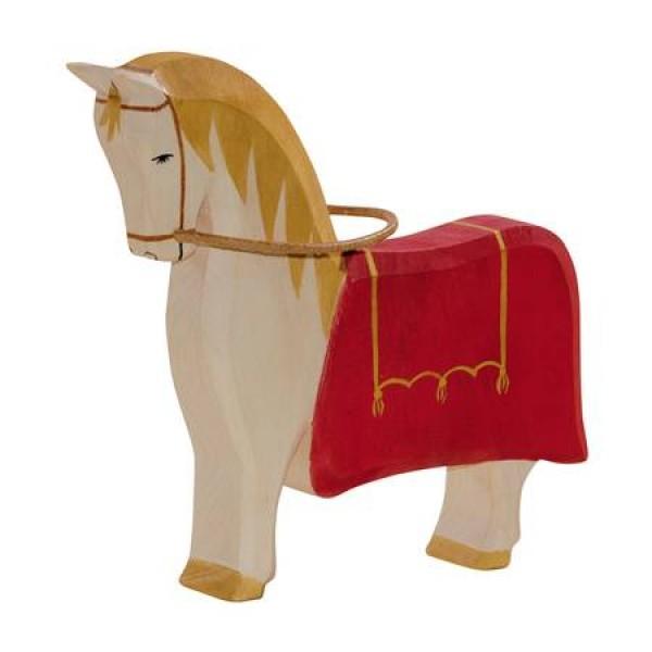 Ostheimer Paard van Sint Maarten