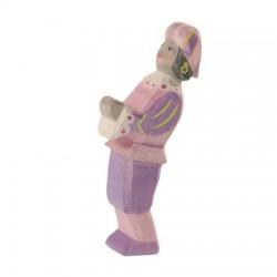 Zwarte Piet - uit assortiment