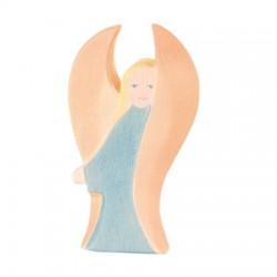 Engel II blauw