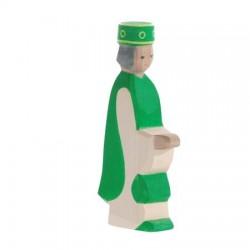Koning groen II