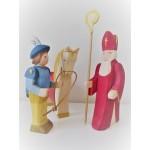 Sinterklaas set