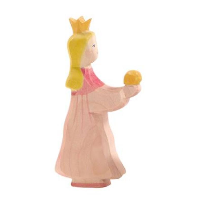 prinses kust kikker