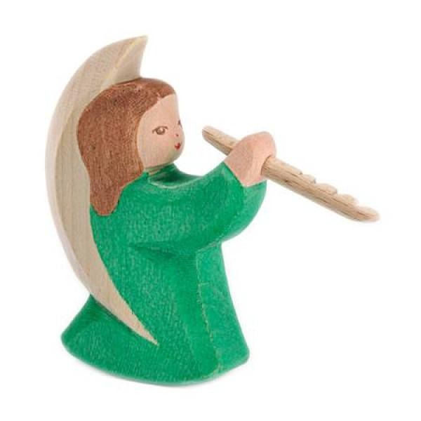 Ostheimer Engel met fluit