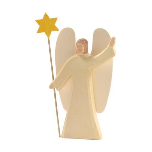 Ostheimer Engel met ster