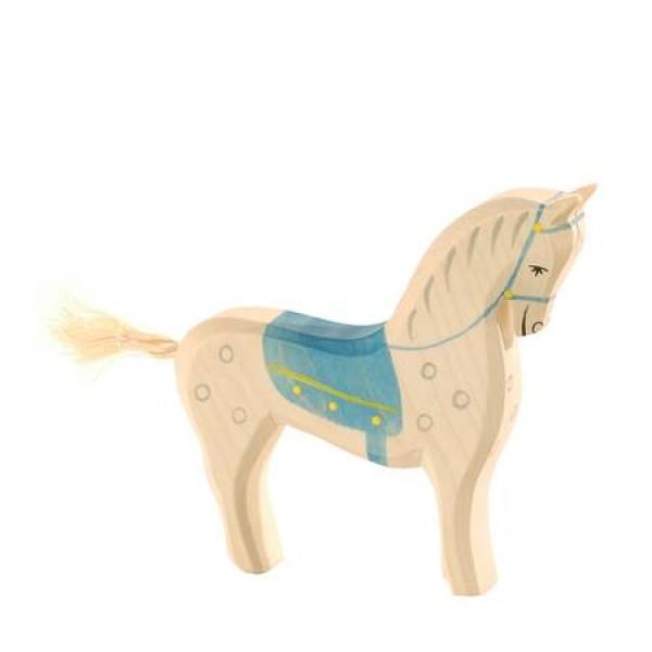 Ostheimer Paard zadel II