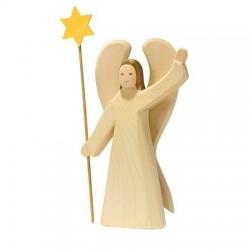 Grote Engel met ster