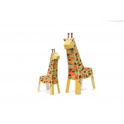 Pukaca Giraf Maxi