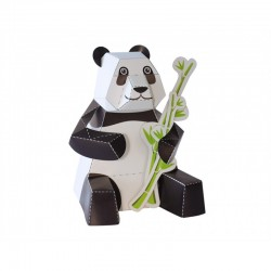 Pukaca Panda
