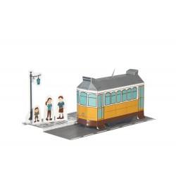 Pukaca tram