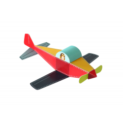 Pukaca vliegtuig