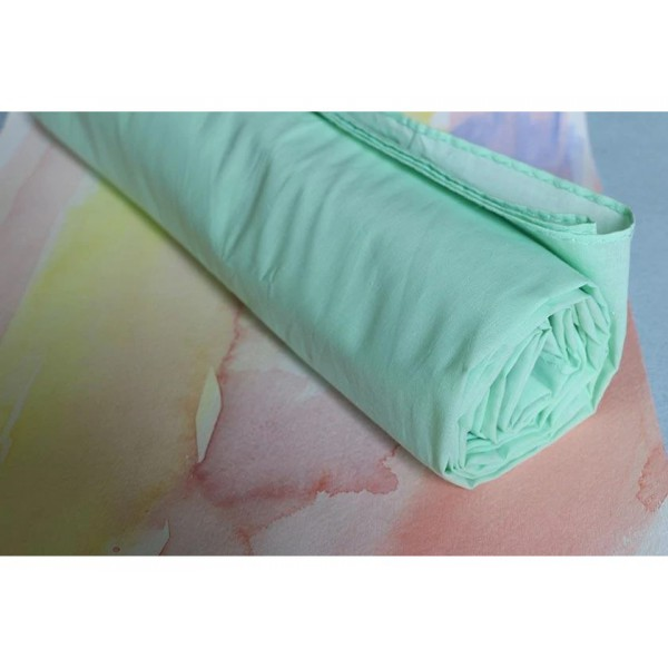Sarah's Silks Katoenen Speeldoek mint XL