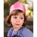 Sarah's Silks Speelzijde Omkeerbare kroon bloesem