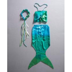 Kostuum Zeemeermin