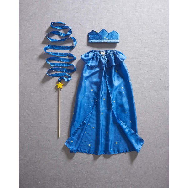 Sarah's Silks Kostuum: Sterren Koning/Koningin