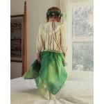 Sarah's Silks Speelzijden Sprookjes rok bos