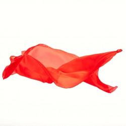 Speelzijde medium rood