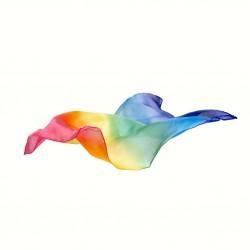 Speelzijde mini regenboog