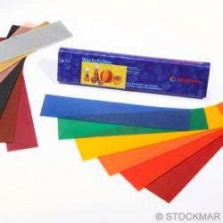 Stockmar versierwas smal 12 kleuren