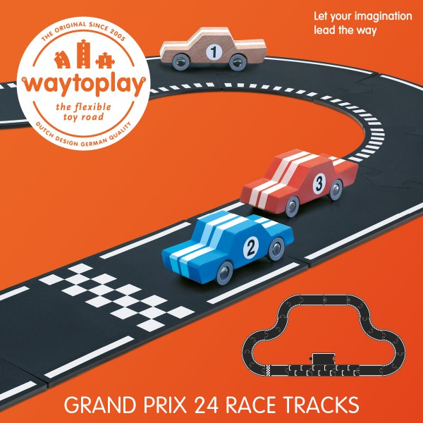 Waytoplay Grandprix