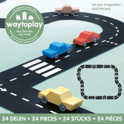 Waytoplay Highway of snelweg, 24-delig