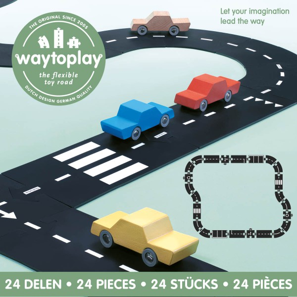 Waytoplay Highway of snelweg