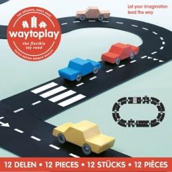 Waytoplay Ringweg, 12-delig