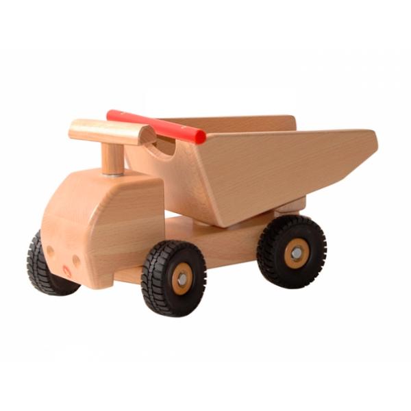 Ostheimer Vrachtwagen met kiepbak