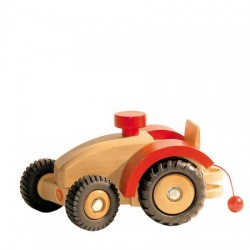 Traktor | Trekker
