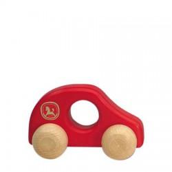 Auto klein rood