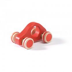 Auto Lenki Midi rood