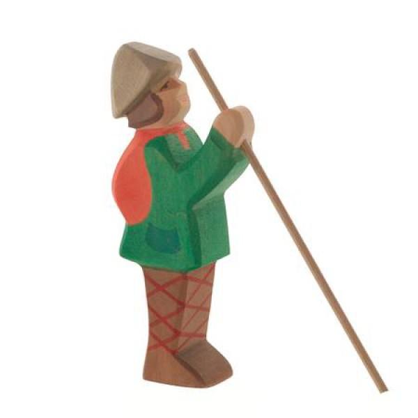 Ostheimer Herder staand